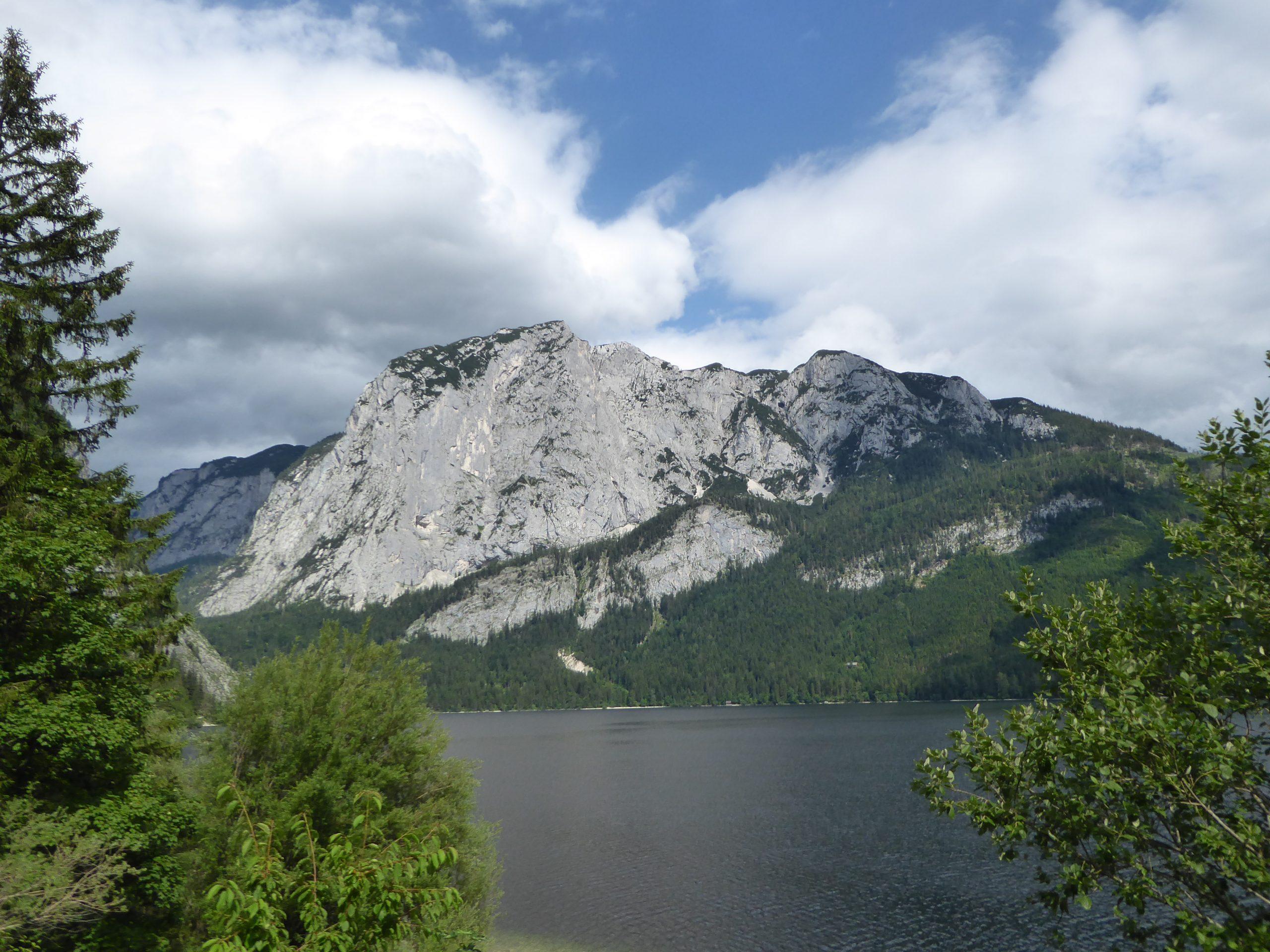 Altausseer See gg Trisselwand